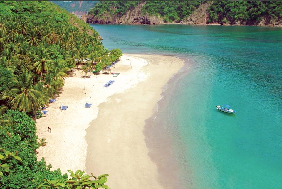 Isla Tortuga Costa Rica. Foto tomada de Tico Times