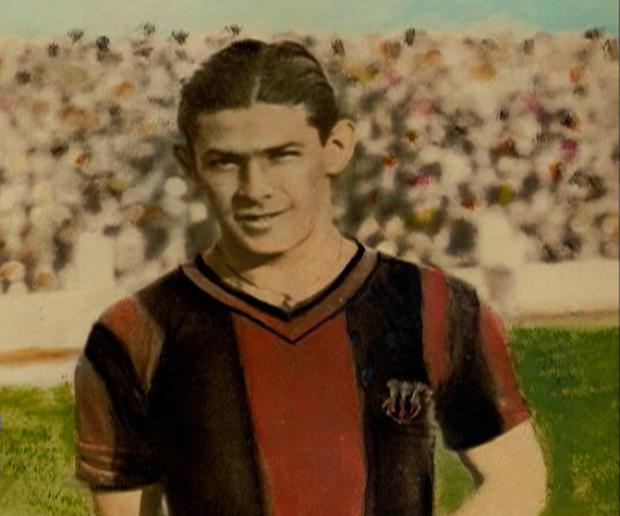 Alejandro Morera Soto