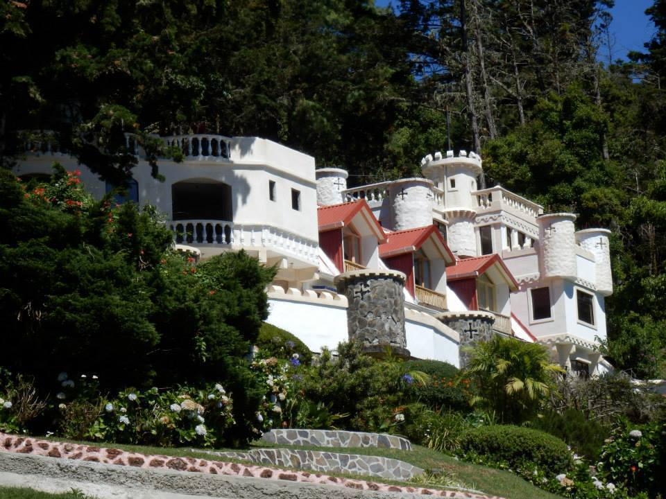 7 incre bles miradores de costa rica conozca su cant n for Blanco hotel
