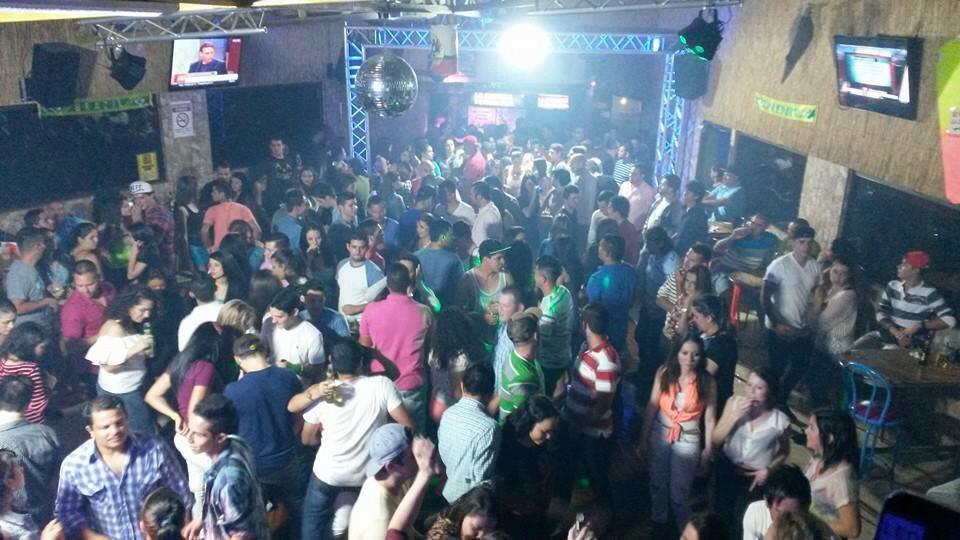 Viejillos Bar