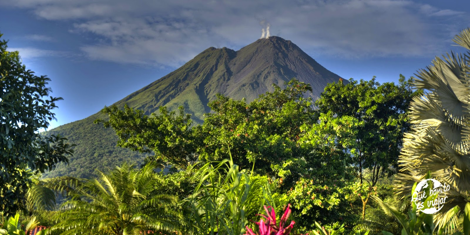 Guía para visitar los volcanes de Costa Rica | Conozca su