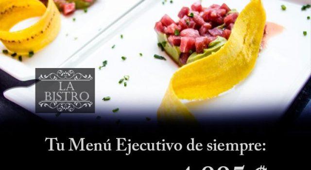 GALERÍA: Restaurante La Bistro