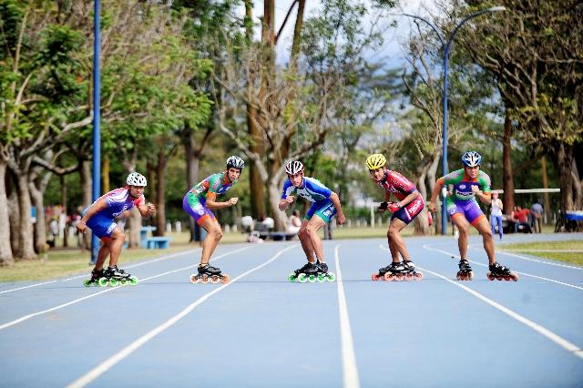 foto marcela bertozzi eliminatorias para juegos centroamericanos la sabana 18 - 01 - 2013