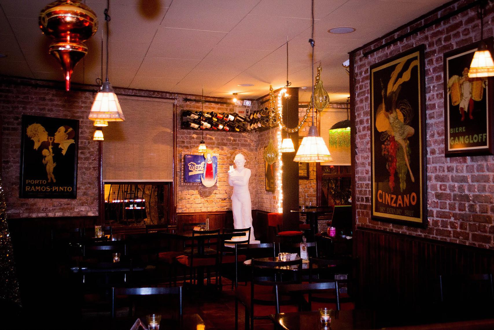 63 restaurantes en madrid 7982 restaurante casa - Restaurantes madrid navidad ...
