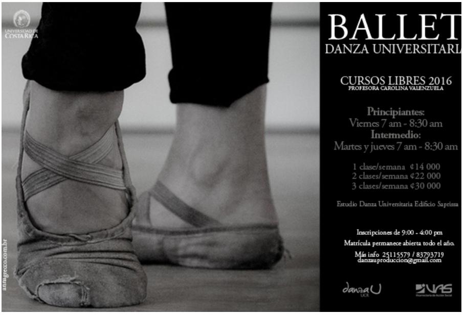 ballet d