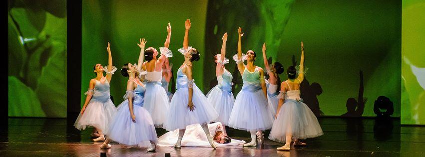 ballet magnificant