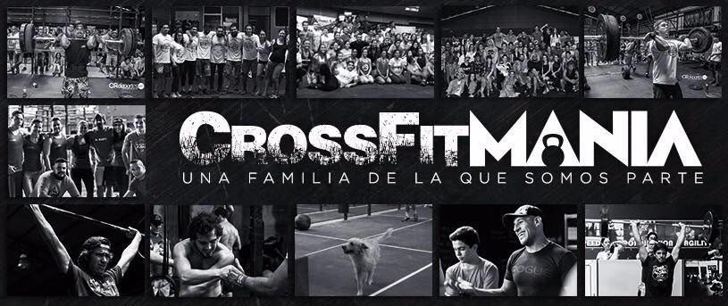 crossfitmania