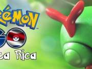Grupo FB: Pokemón Go Costa Rica