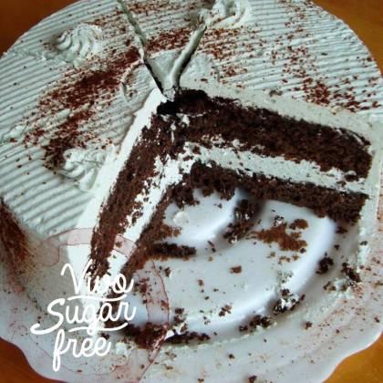 Torta de Menta