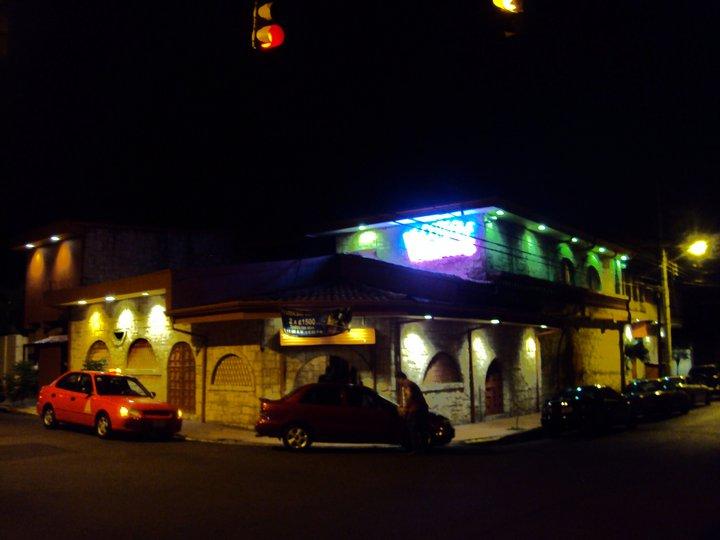 castros bar