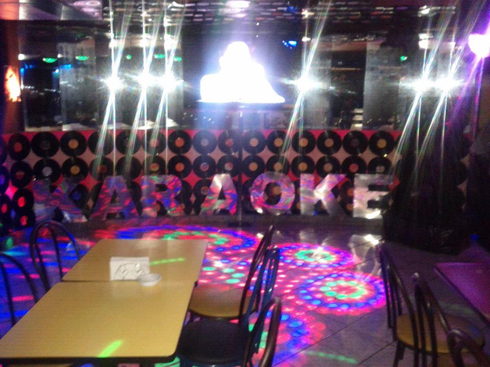 elvis karaoke