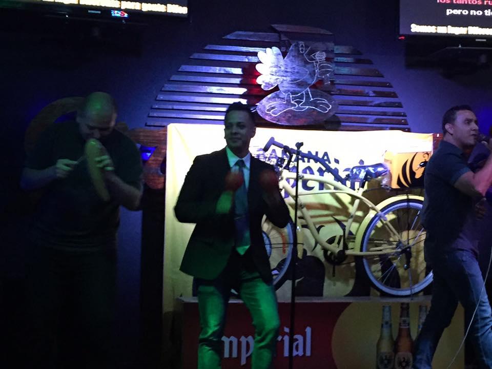 gramys karaoke
