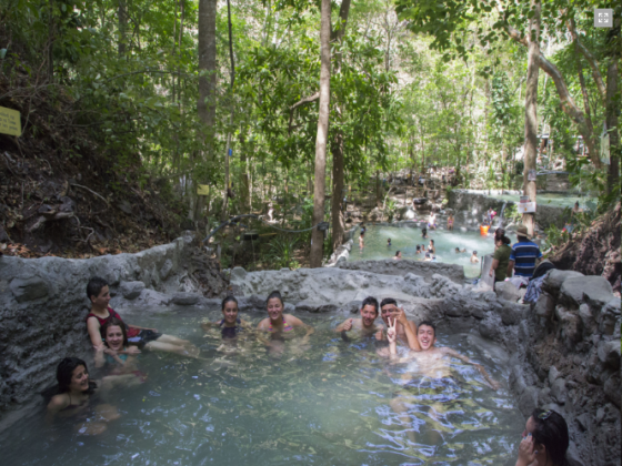 termales Hot Springs