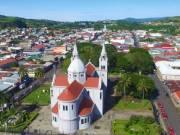 Facebook Municipalidad de San Ramón