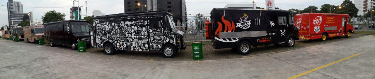 Asociación Costarricense de Food Trucks