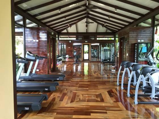 Nayara Hotel Spa & Gardens