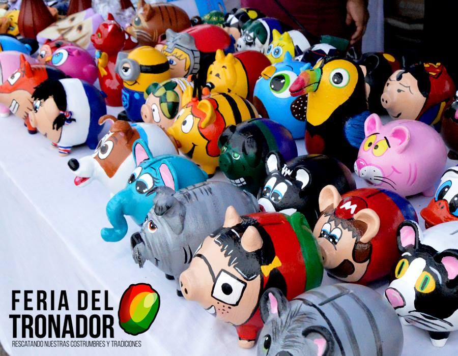 Feria del Tronador 2