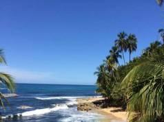 Manzanillo, Limón