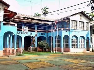 Limon municipalidad