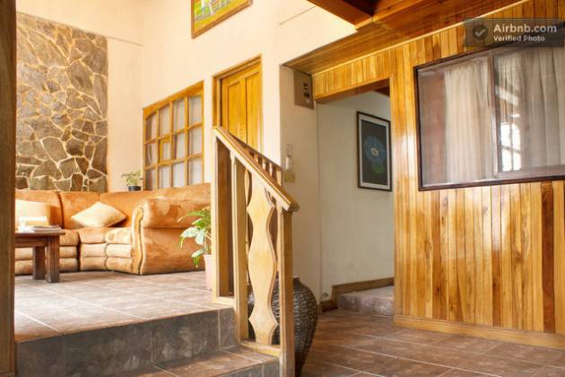 Camino Verde Hostel