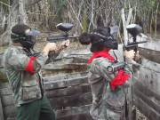Paintball La Colina