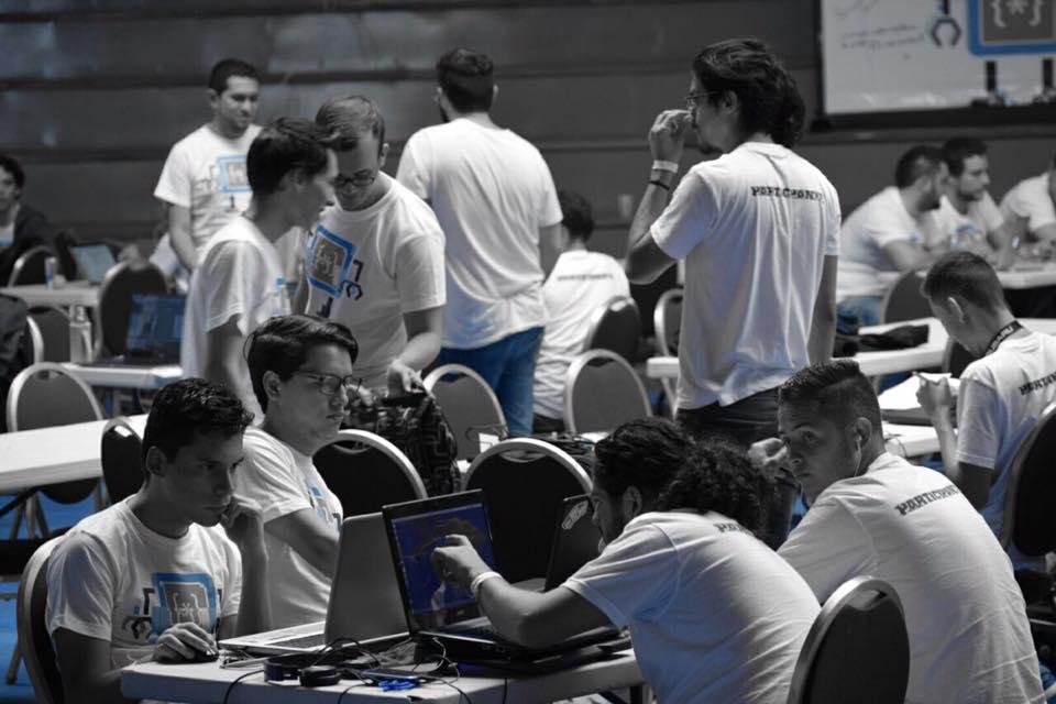 programathon