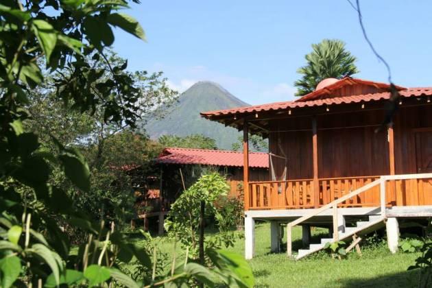 Hotel Rancho Cerro Azul