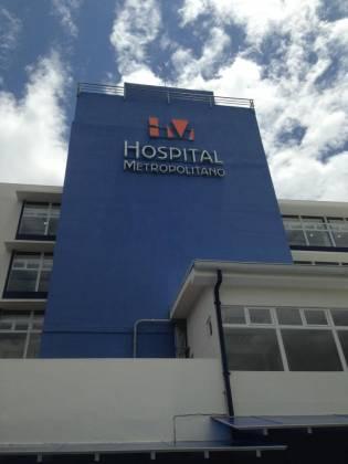 Facebook Hospital Metropolitano/Conozca su Cantón