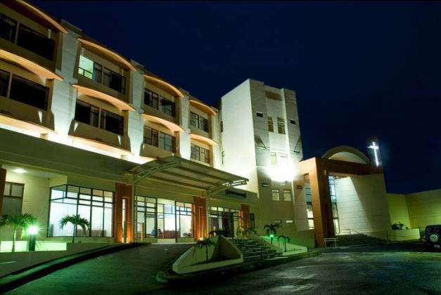 Facebook Hospital Clínica Católica/Conozca su Cantón