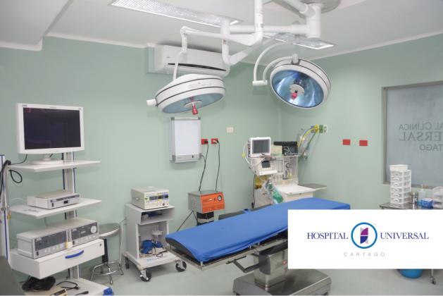 Facebook Hospital Universal de Cartago/Conozca su Cantón