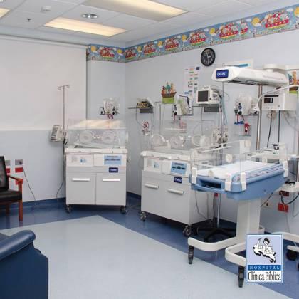 Facebook Hospital Clínica Bíblica/Conozca Su Cantón
