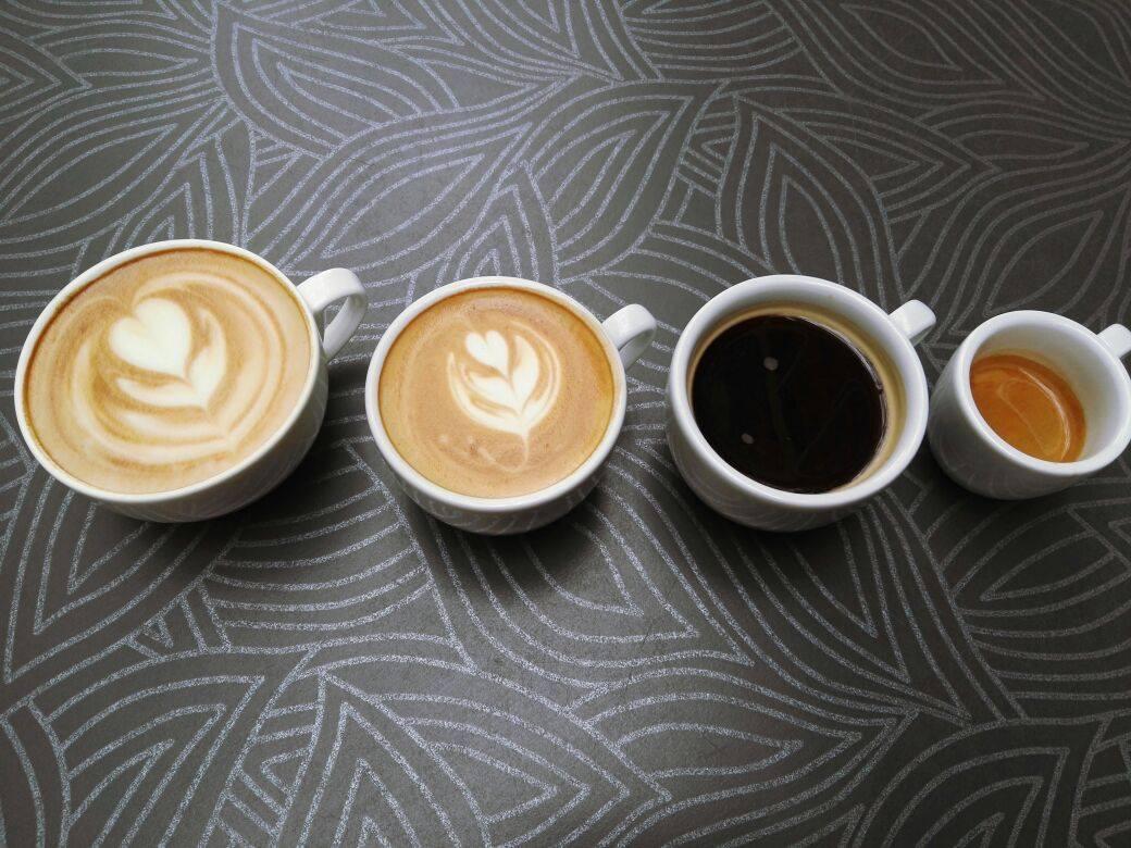 Facebook Viva el Café Festival