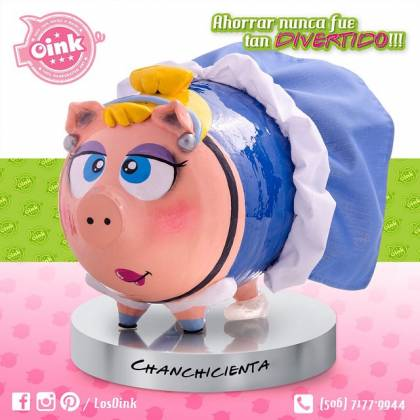 Fb: Oink