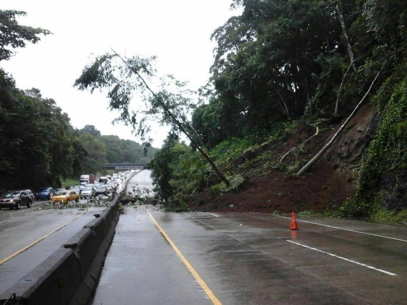 Foto: tomada del facebook de la EstrellaOnline de Panamá.