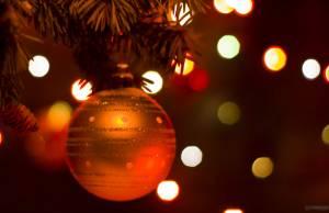 Canciones de la Navidad