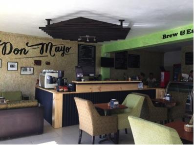 Don Mayo Alajuela Centro