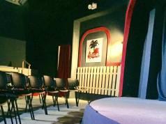Teatro El Jugar Alajuela