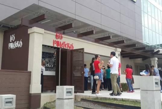 FB Los Paleteros Alajuela