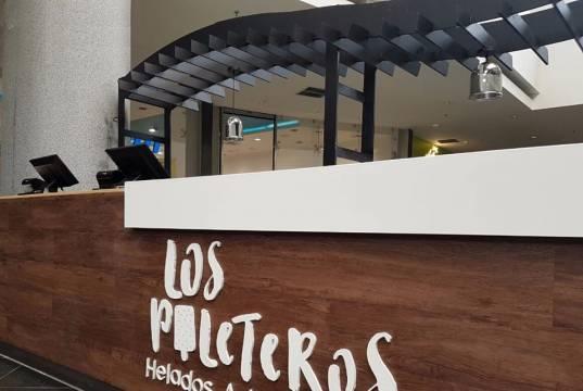 FB: Los Paleteros
