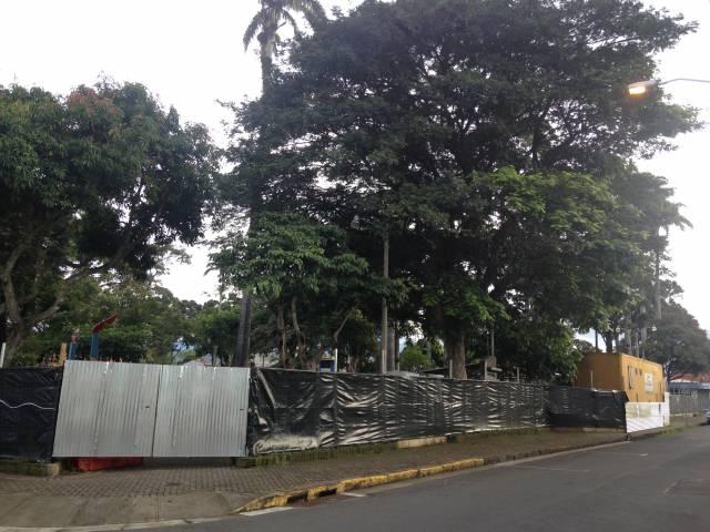 Parque Palmares de Alajuela