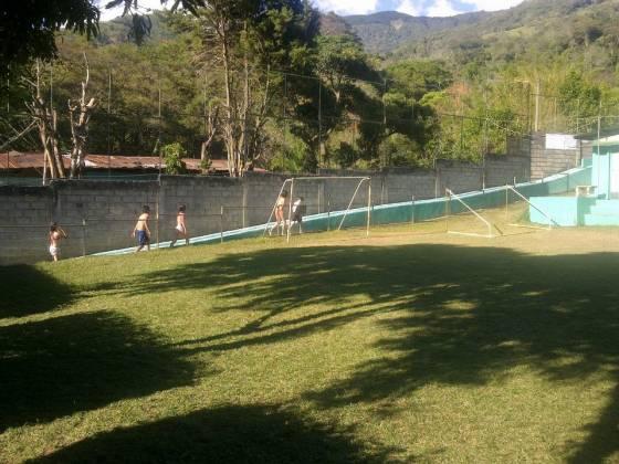 Gu a de balnearios y piscinas conozca su cant n - Piscinas en el valle ...
