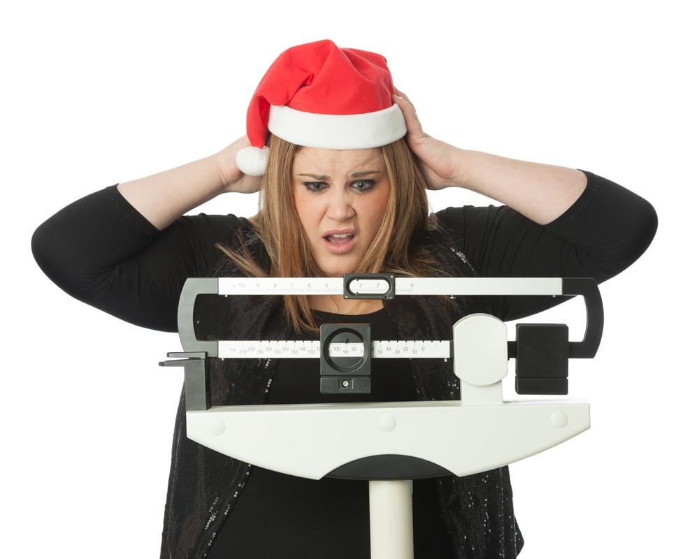 Resultado de imagen de engordar en navidad