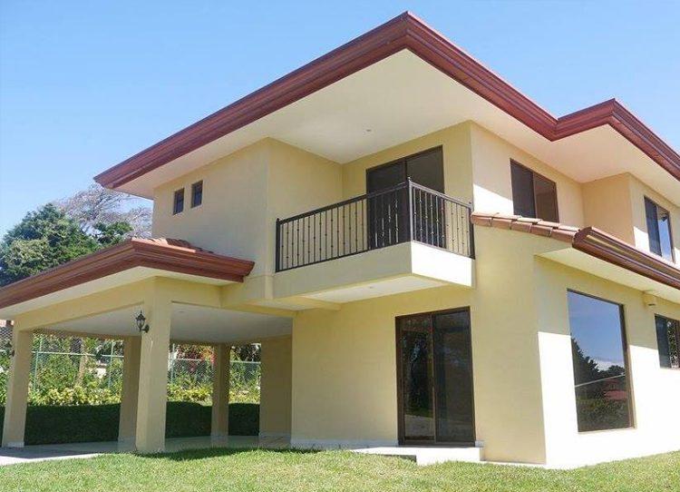 Cu l es la mejor zona para comprar casa propia en costa rica Casas embargadas por bancos