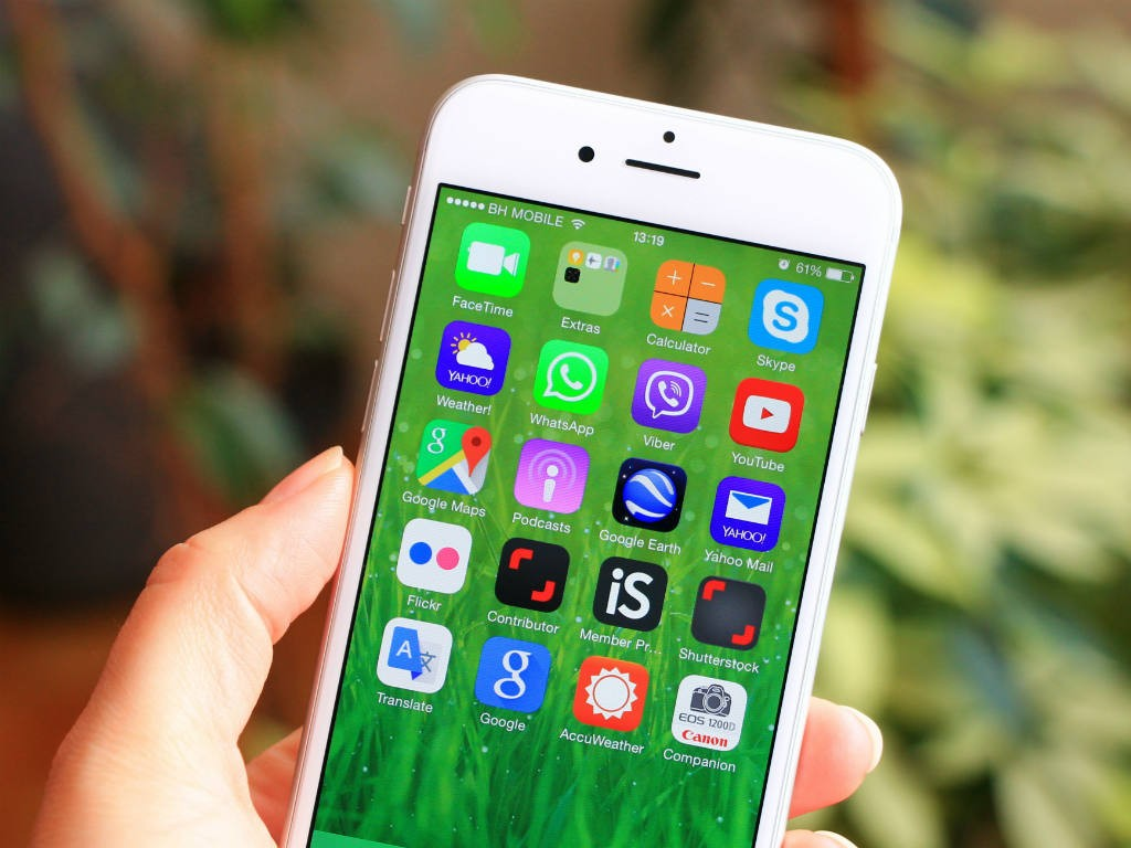 The best apps of 2015 according to Google and Apple