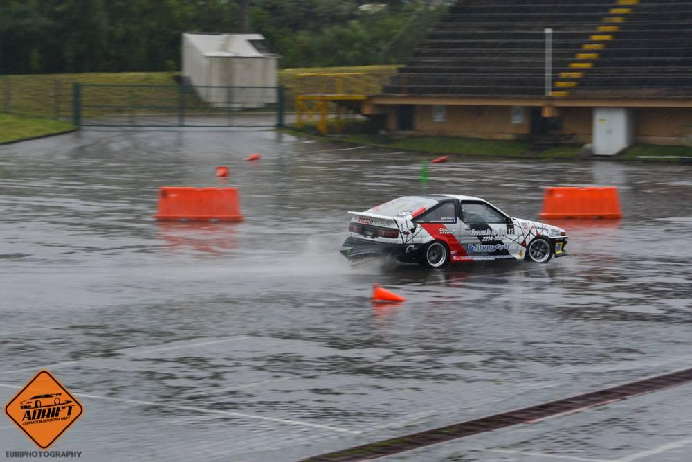 Foto: tomada del Facebook de Drifting Costa Rica.